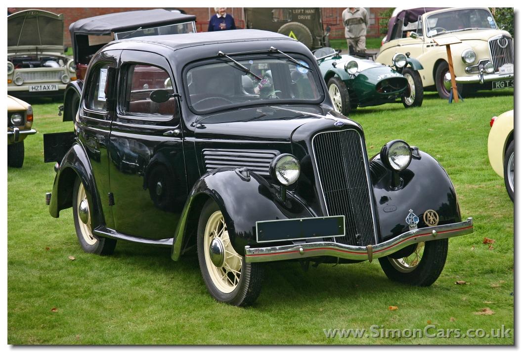 история форд все модели фото